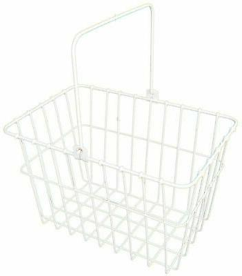 bicycle lift basket