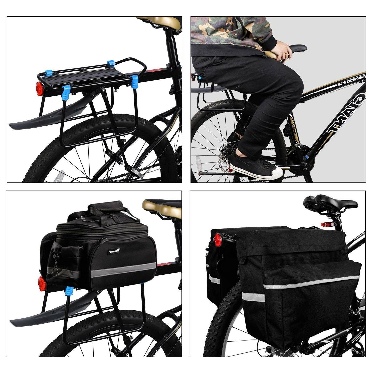 Bicycle Universal Release