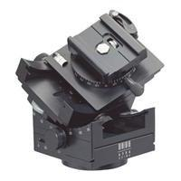 Arca Swiss C1 Cube, Geared Tripod Head with Quick Release.