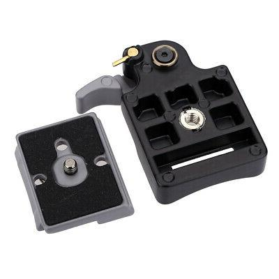 Camera Clamp Plate For 200PL-14