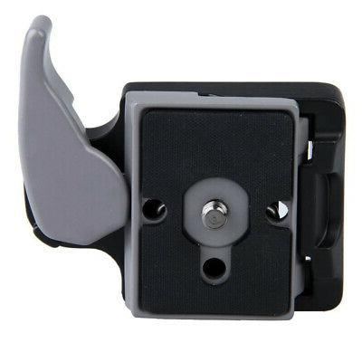 Camera Quick Clamp Adapter + QR Plate 200PL-14