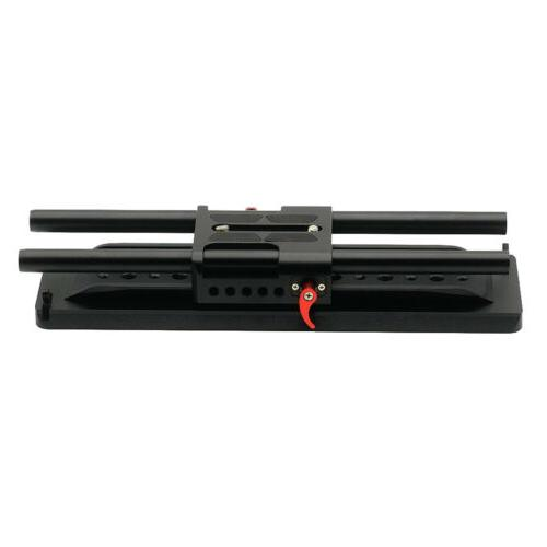 MagiDeal Base Quick Release 15mm