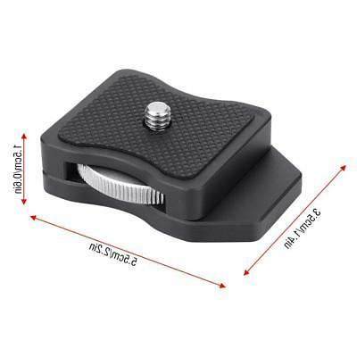 Quick Release Increased Pad for Zhiyun Crane/