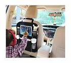 Car Organizer by AutoMuko iPad and Tablet Holder with Car Se