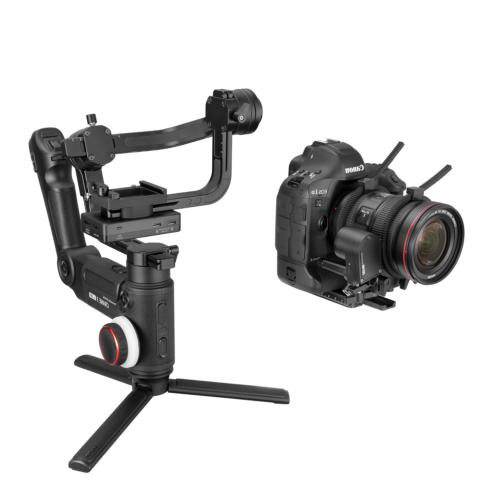 ZHIYUN Crane 3 LAB Stabilizer Quick For Canon camera 1DX
