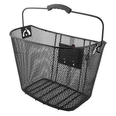 deluxe quick release basket ft