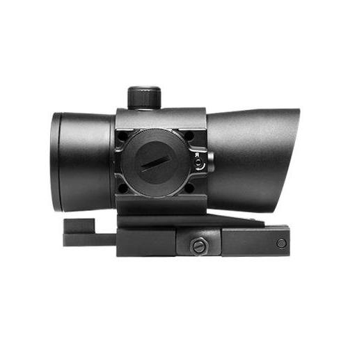 NcStar Dot Sight With In Red Release Weaver