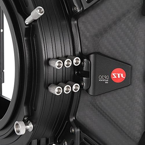 JTZ Carbon Fiber with and Top Sony FS5 FS7 RED C100 C300 BMD BMPCC BMCC Pocket GH4