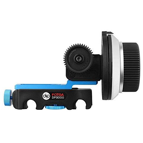 Follow Focus Handle + for Matte Rod
