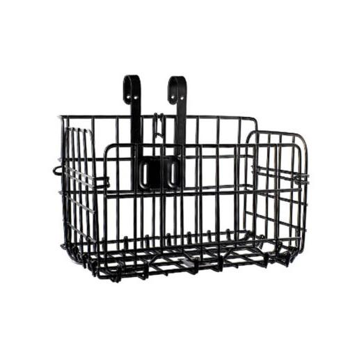 Foldable Quick Front Bike Basket for