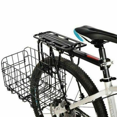 Foldable Bicycle Front Bike for