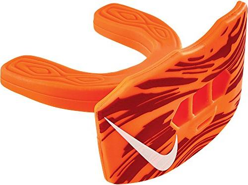 NIKE Gameready Adult Lip Protector Mouthguard