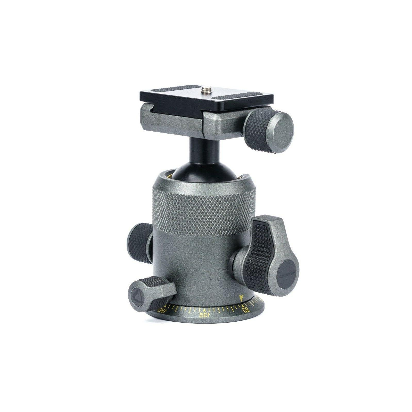 Vanguard Duty 360 Degree Panoramic with Release