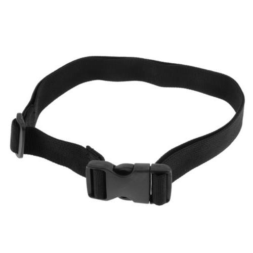 heavy duty quick release web waist belts