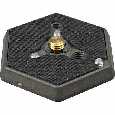 hexagonal quick release mounting plate