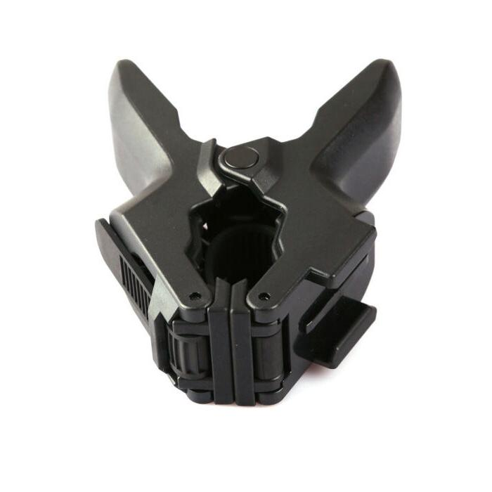 Jaws Flex Mount For Gopro Camera Accessories