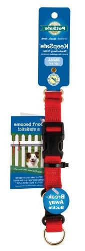 Petsafe KeepSafe Break-Away Collar, Prevent Collar Accidents