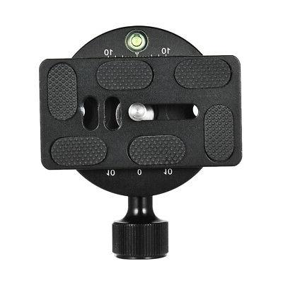ANDOER QUICK PLATE ADAPTER FOR SWISS L0Z3