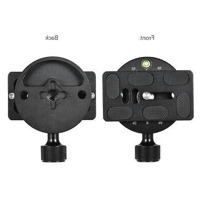 ANDOER TRIPOD QUICK ADAPTER FOR SWISS L0Z3