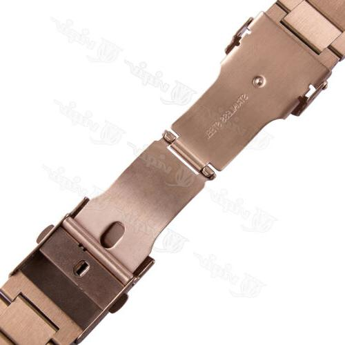 Mens Watch 22 20 18mm Quick Release Strap