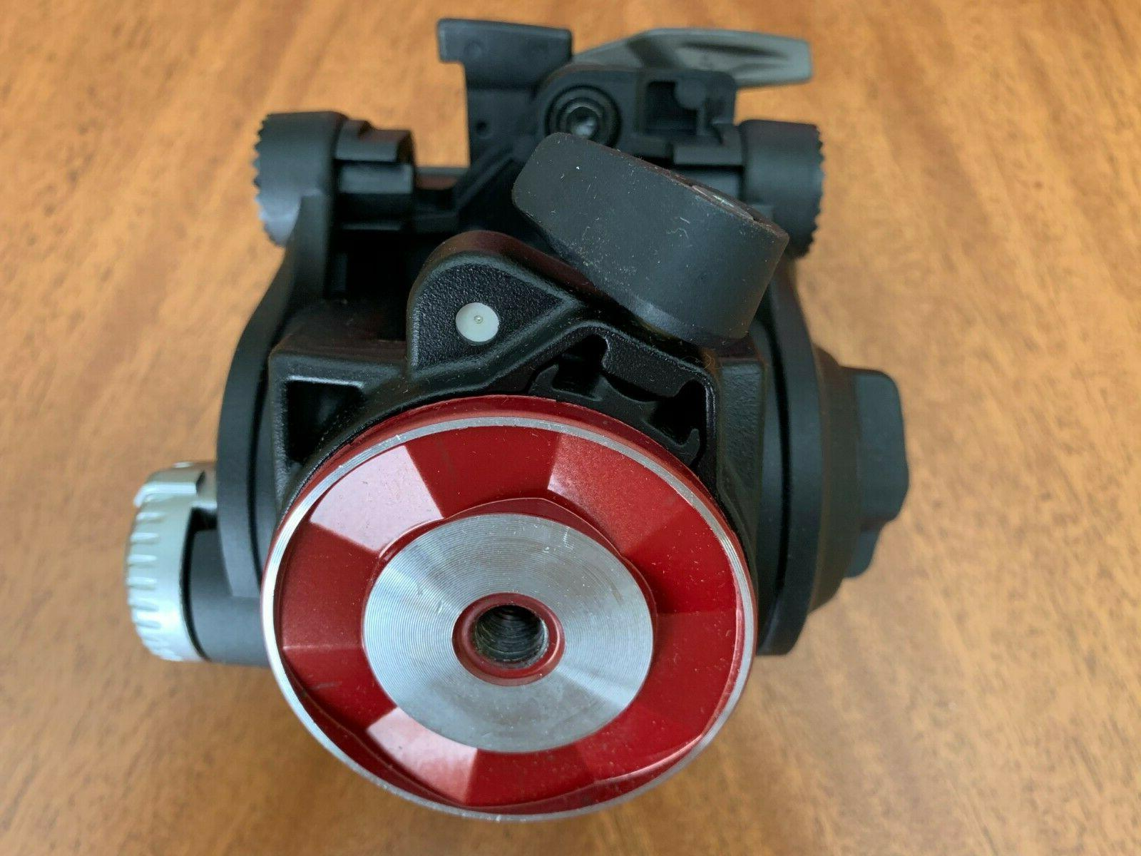 Manfrotto FLUID HEAD