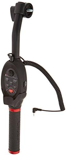 Manfrotto MVR901EPLA Pan Bar Remote for LANC