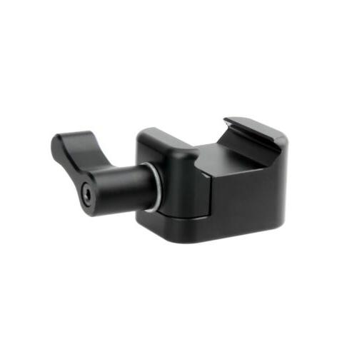 NICEYRIG Clamp Release for Monitor Mount