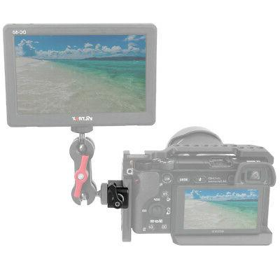 NICEYRIG NATO Clamp Quick Release Mount Camera Monitor