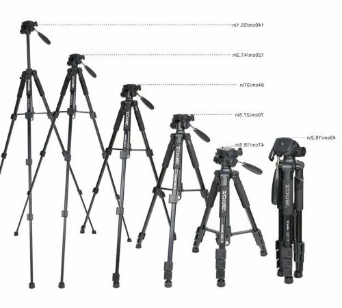 ZOMEI Tripod for DSLR Nikon DV &