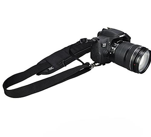 JJC NS-J3 Camera Strap, Quick Neck Sling Belt for