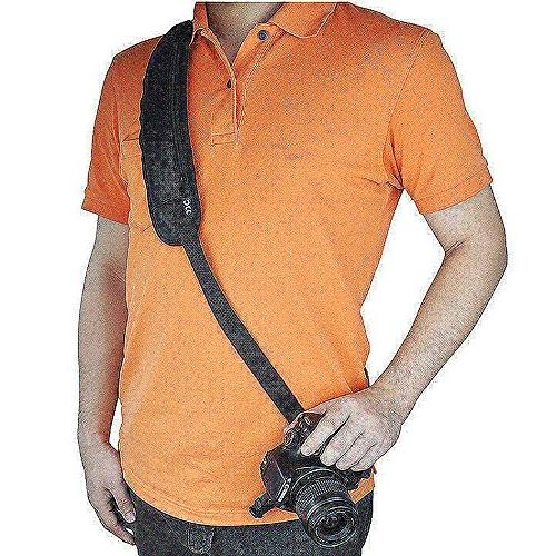 JJC NS-J3 Camera Strap, Quick Release Rapid Shoulder Neck Sling for Camera