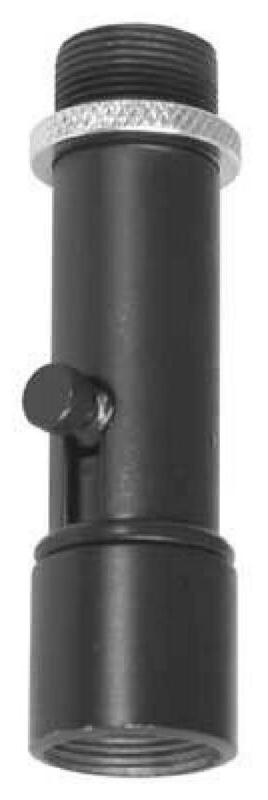 on stage qk 2b quik release microphone