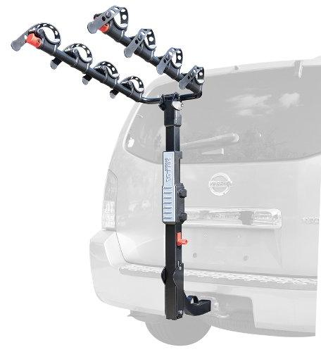 premier hitch mounted carrier