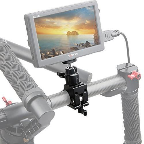 NICEYRIG Rod Clamp MX MOZA with 360 Monitor