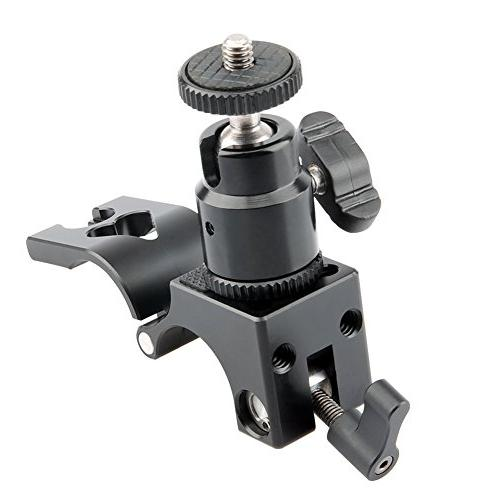 NICEYRIG for Ronin MX MOZA Gimbal with 360 Monitor Mount