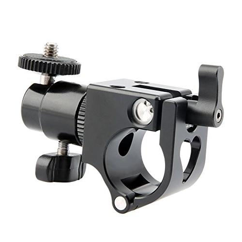 NICEYRIG QR for Ronin M MX with 360 Monitor Shoe Mount