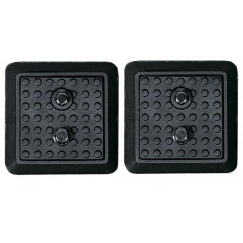 qs 29 quick release plate 2 pack