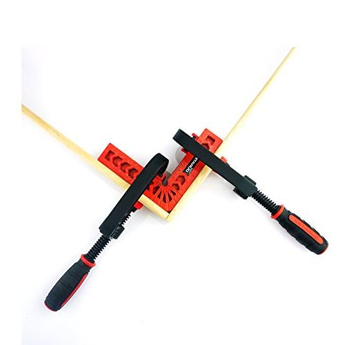 Fladess Quick Clamp With of