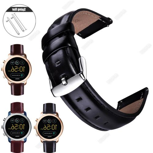 Quick Band Wrist 22mm For Q Founder Gen /