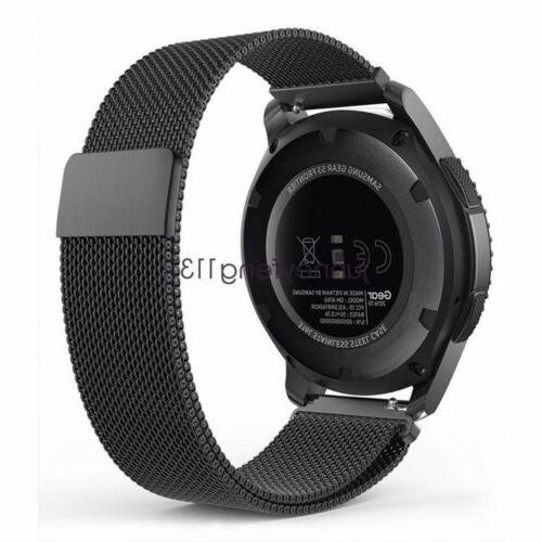 Strap Band For Samsung Gear Classic
