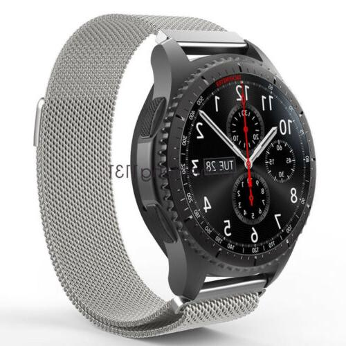Quick Strap Watch Band Samsung S3 Classic