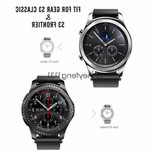 Strap Watch For Samsung Gear S3 Classic