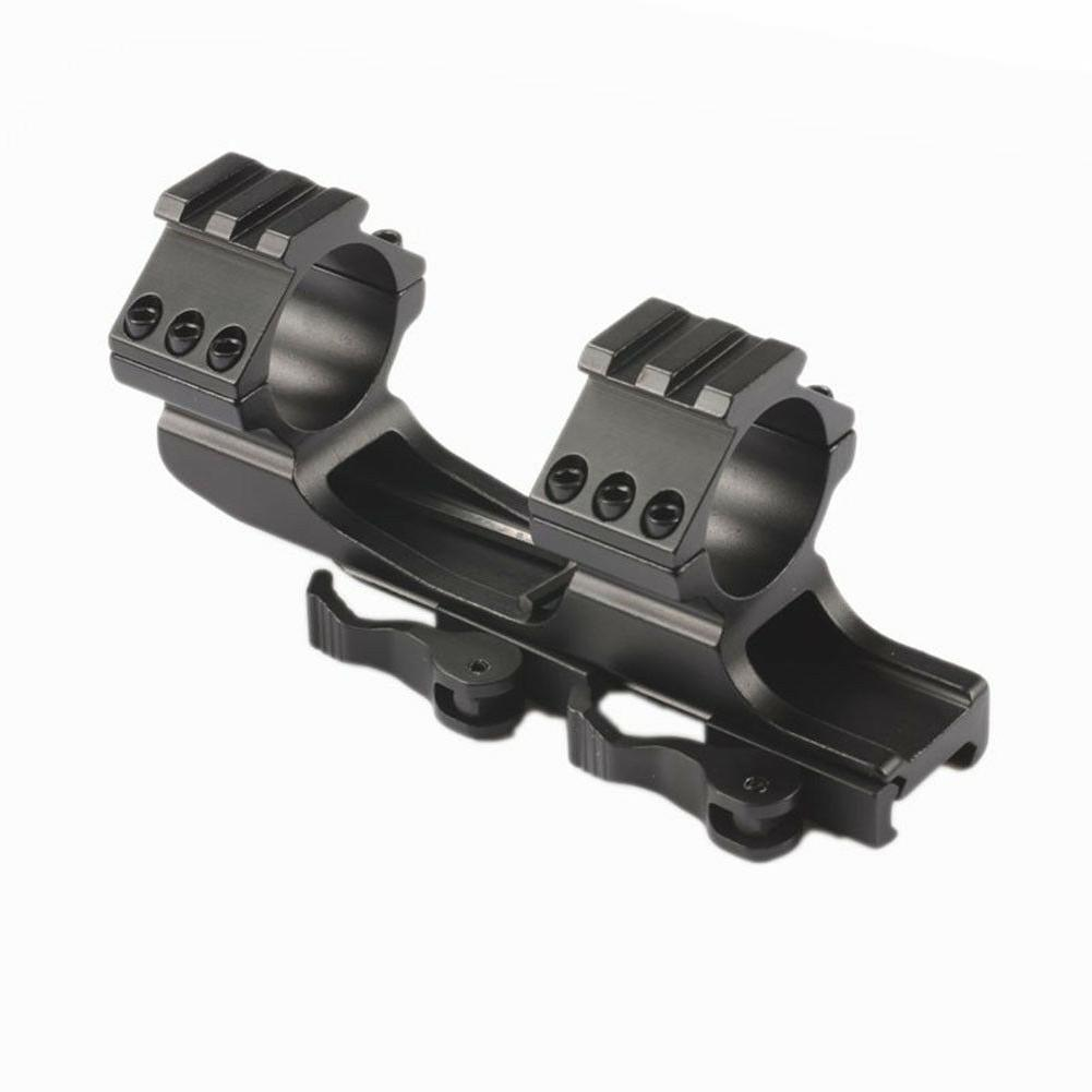 Heavy Duty Quick Release Cantilever Forward