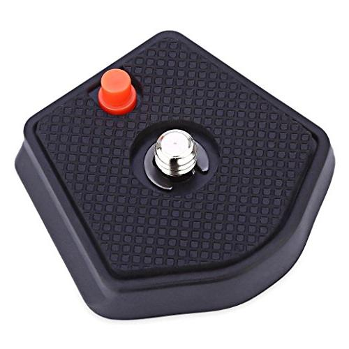 quick release plate 1