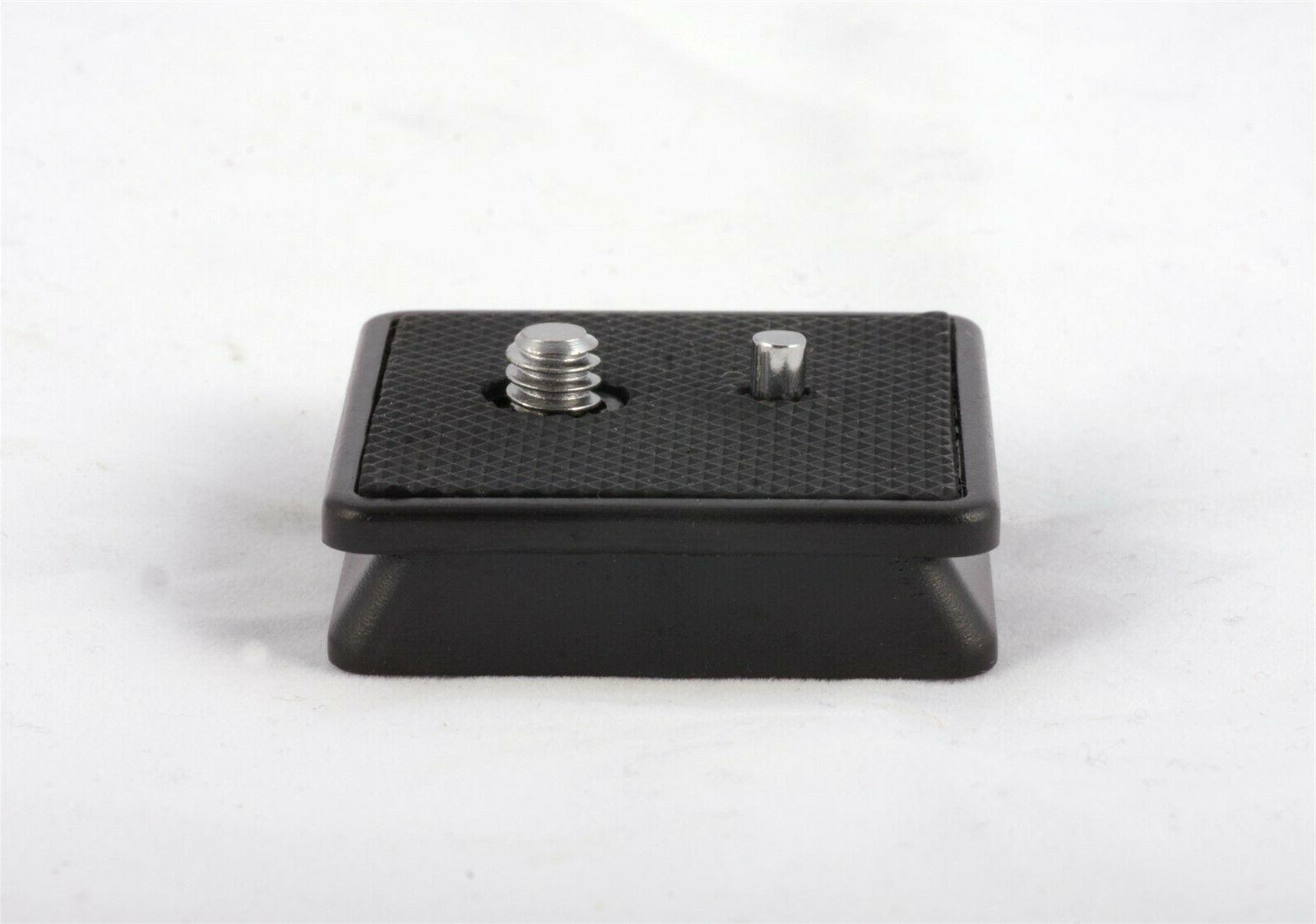 quick release plate for kalimar video 490