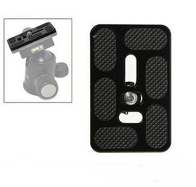 quick release plate arca swiss