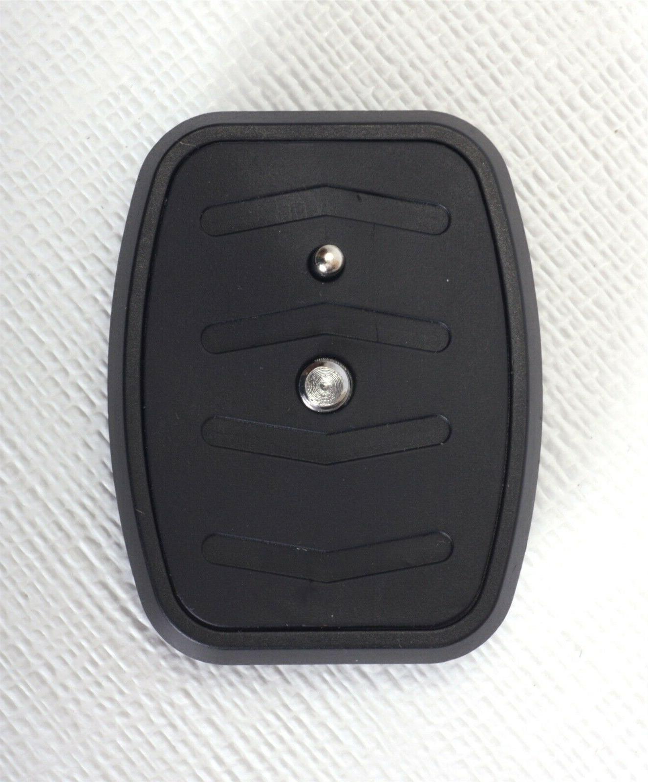 quick release plate for ambico v0555 v0556