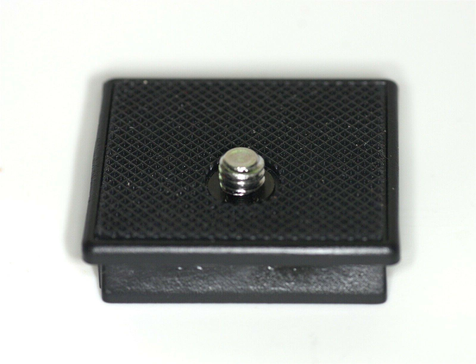 quick release plate for vivitar vpt 2457