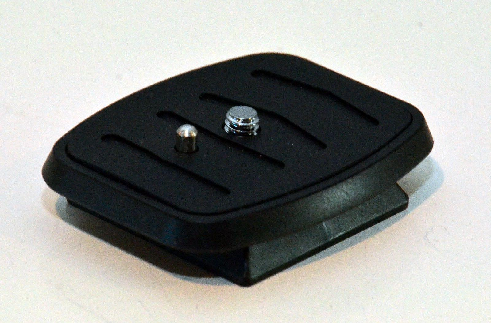 Quick Release Plate for Vivitar VPT-3662 Tripods