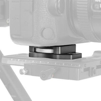 """Zhiyun Quick Release Increased Pad Replacement 1/4"""" Screw"""